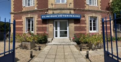 clinique vétérinaire clémenceau