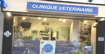 clinique veterinaire mon véto paris saint germain